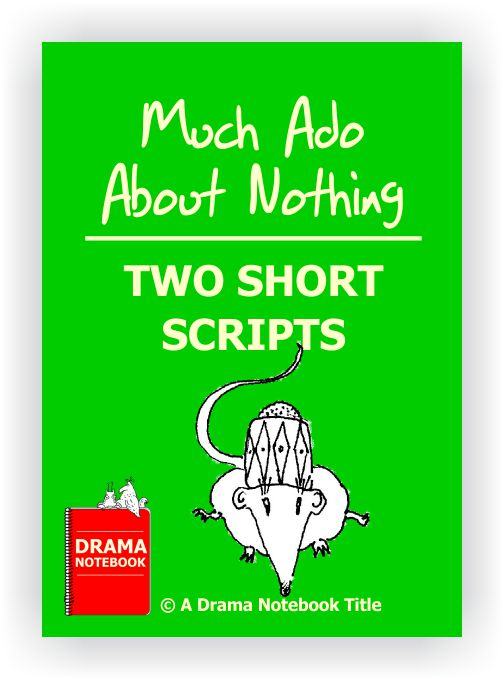 Much Ado Scripts