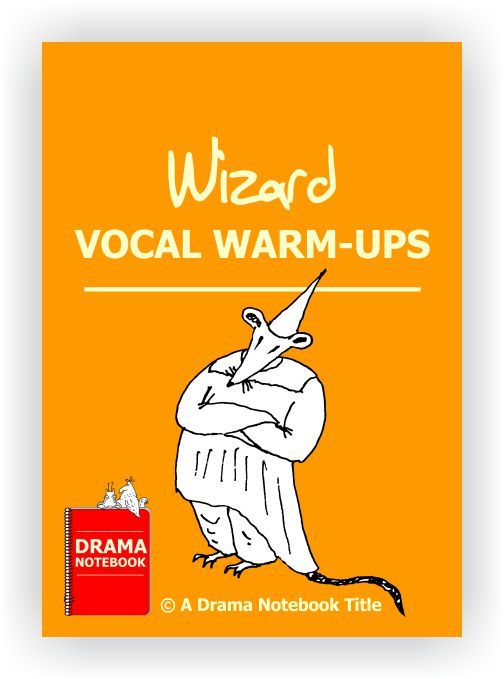 Wizard Vocal Warm-ups