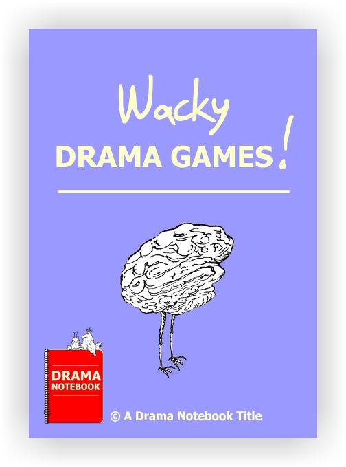 Wacky Drama Games