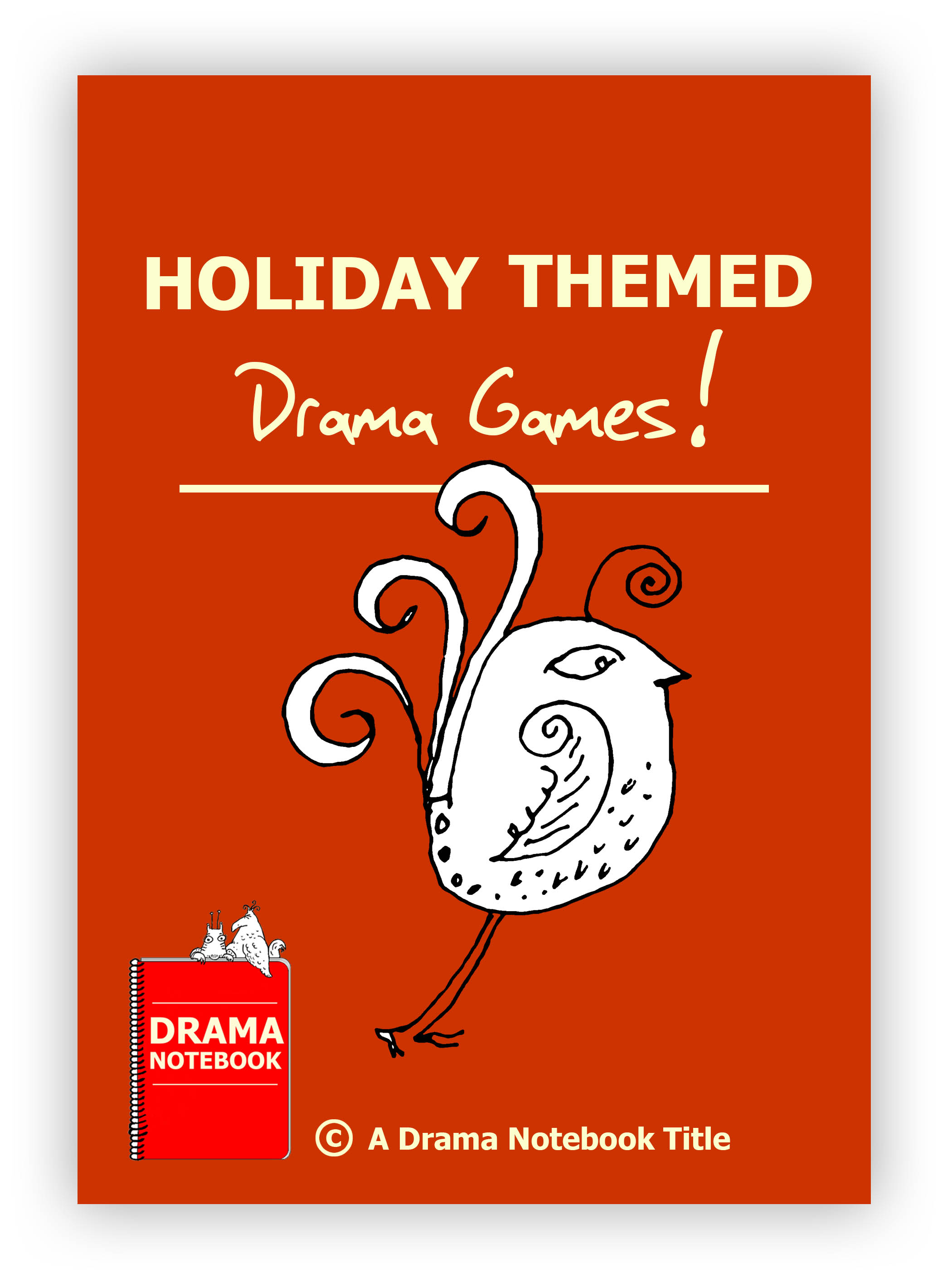 Holiday Drama Games