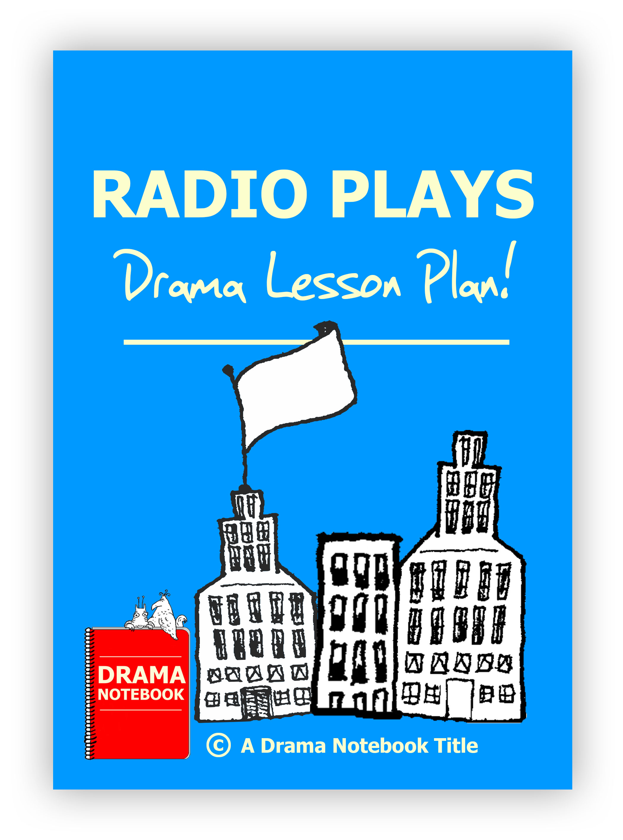 Radio Plays Royalty free Scripts for School Use