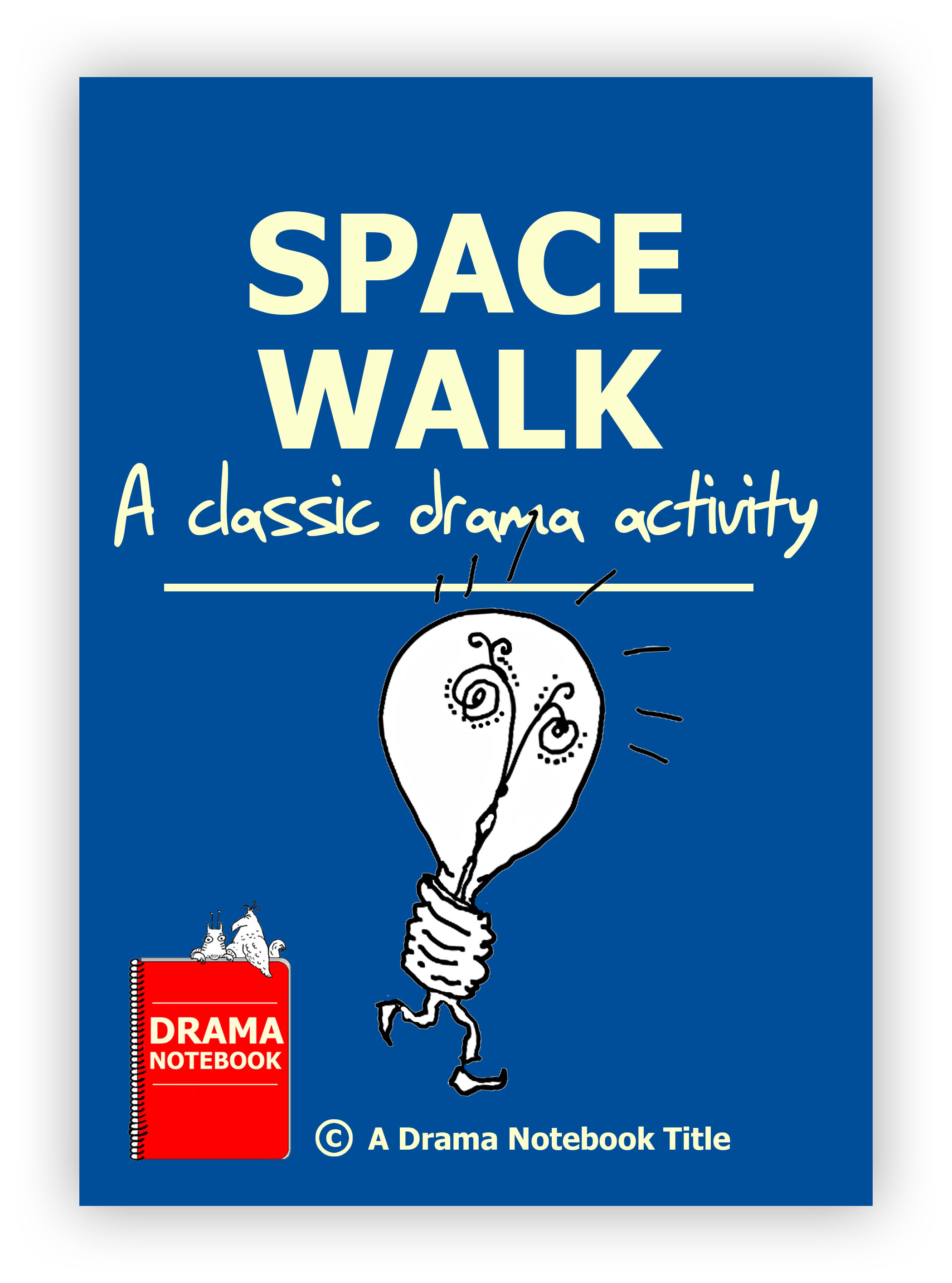 Drama Activity for Schools-Space Walk