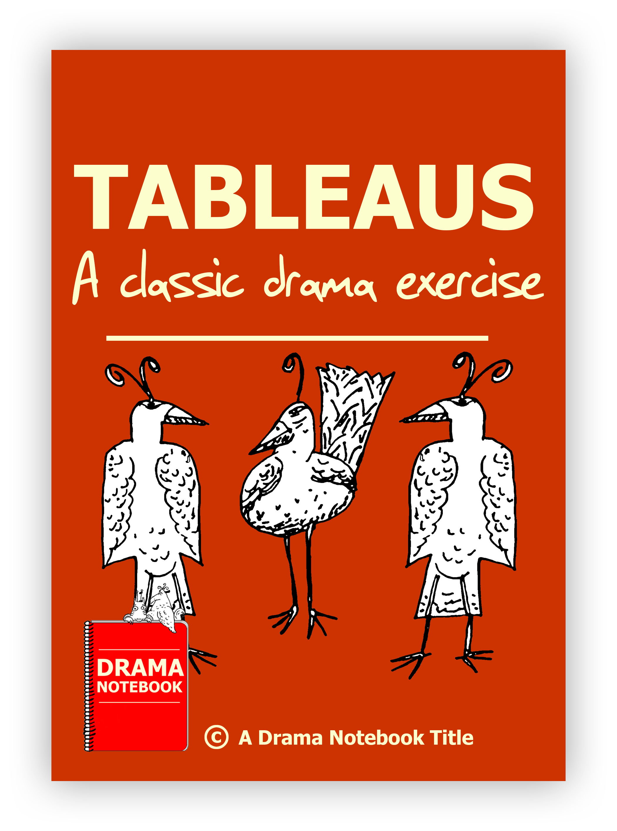 Drama Activity for Schools-Tableaus