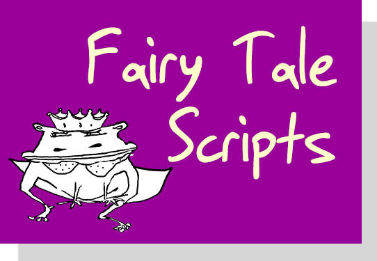Plays for Schools-Fairy Tale Scripts