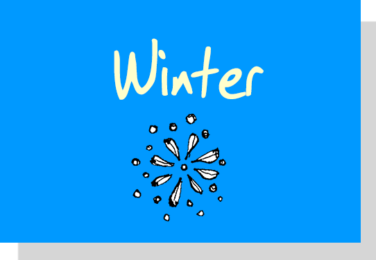 Seasonal - Winter