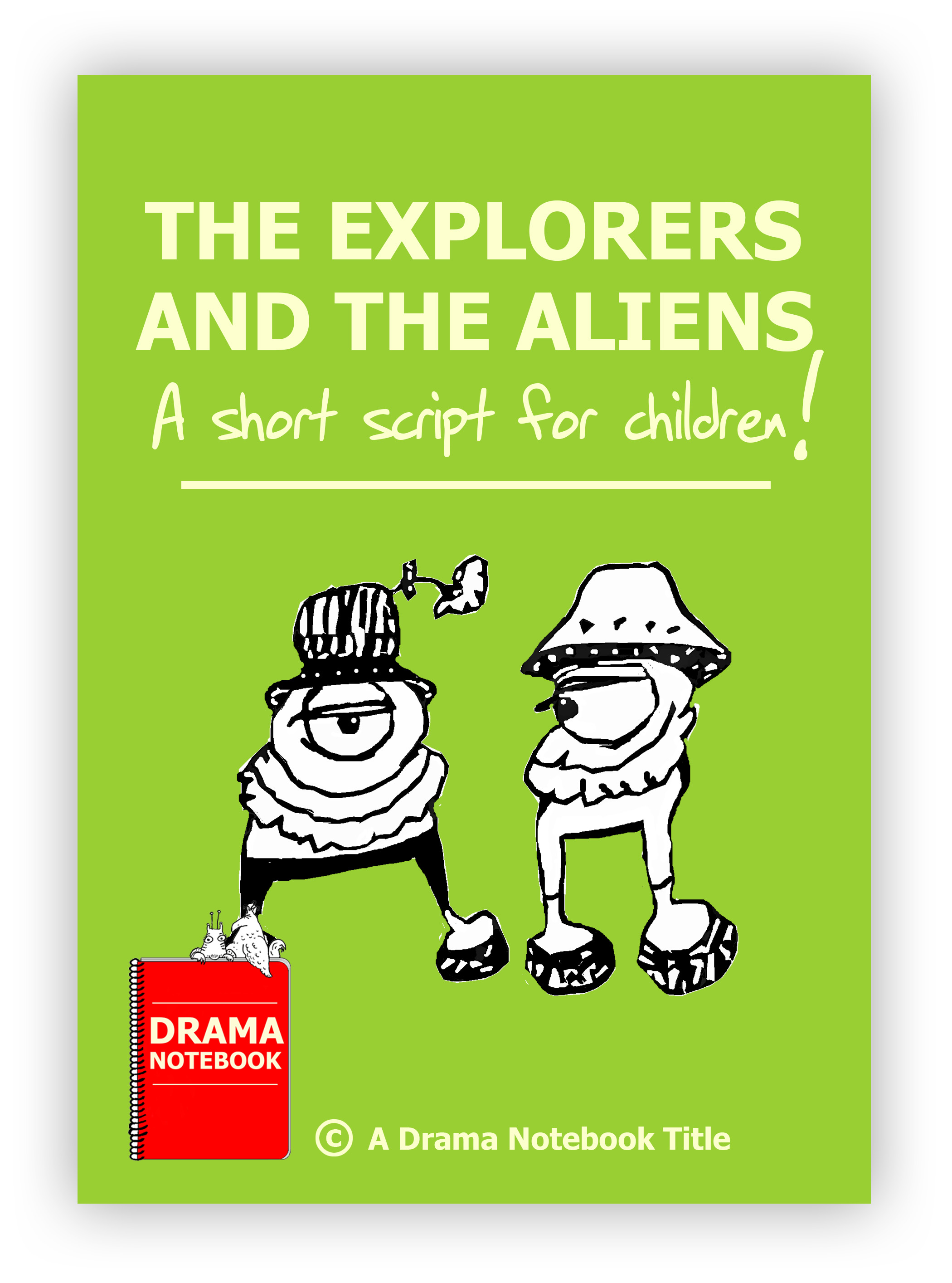 The Explorers and the Aliens