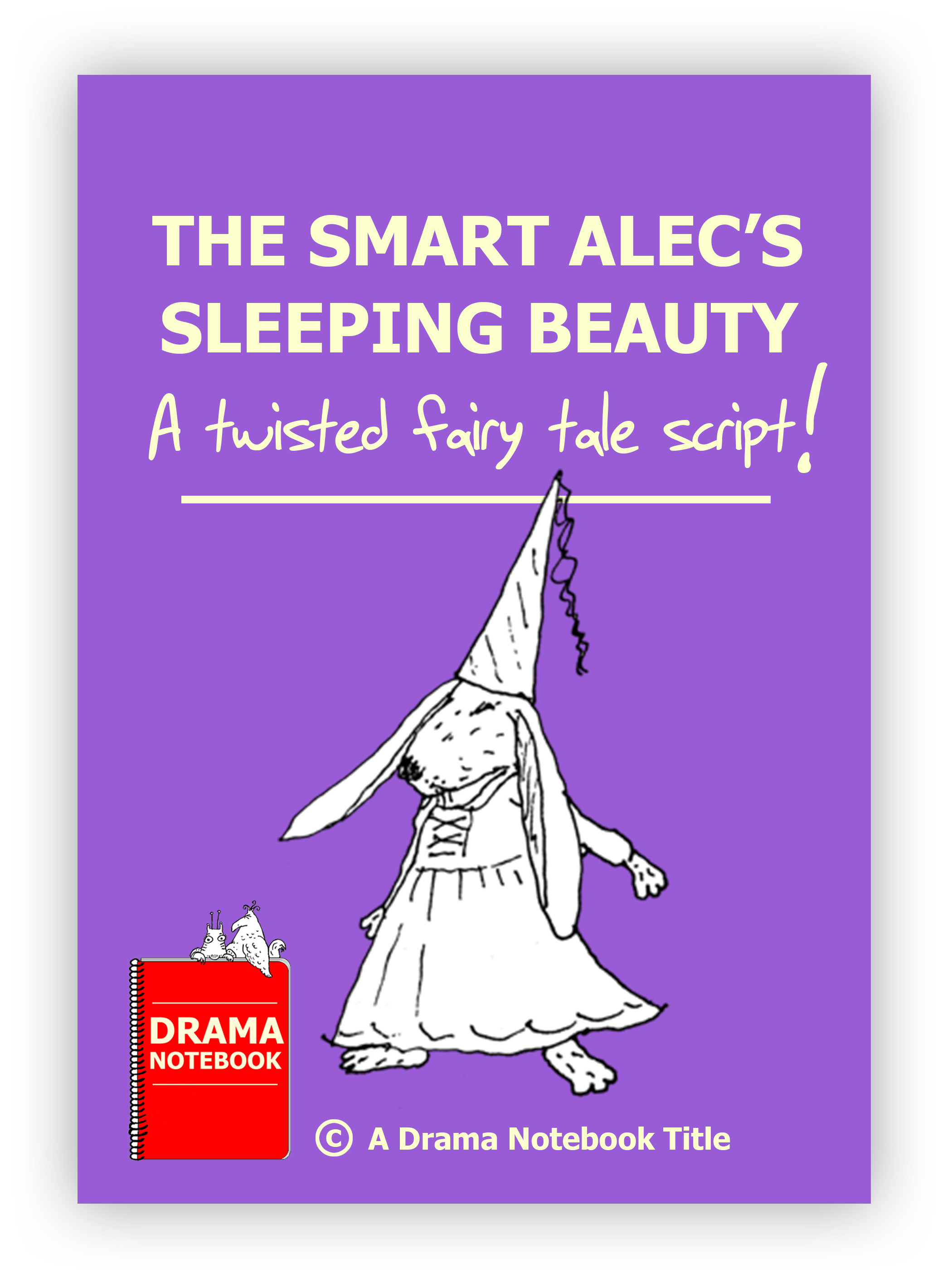 The Smart Alec's Sleeping Beauty