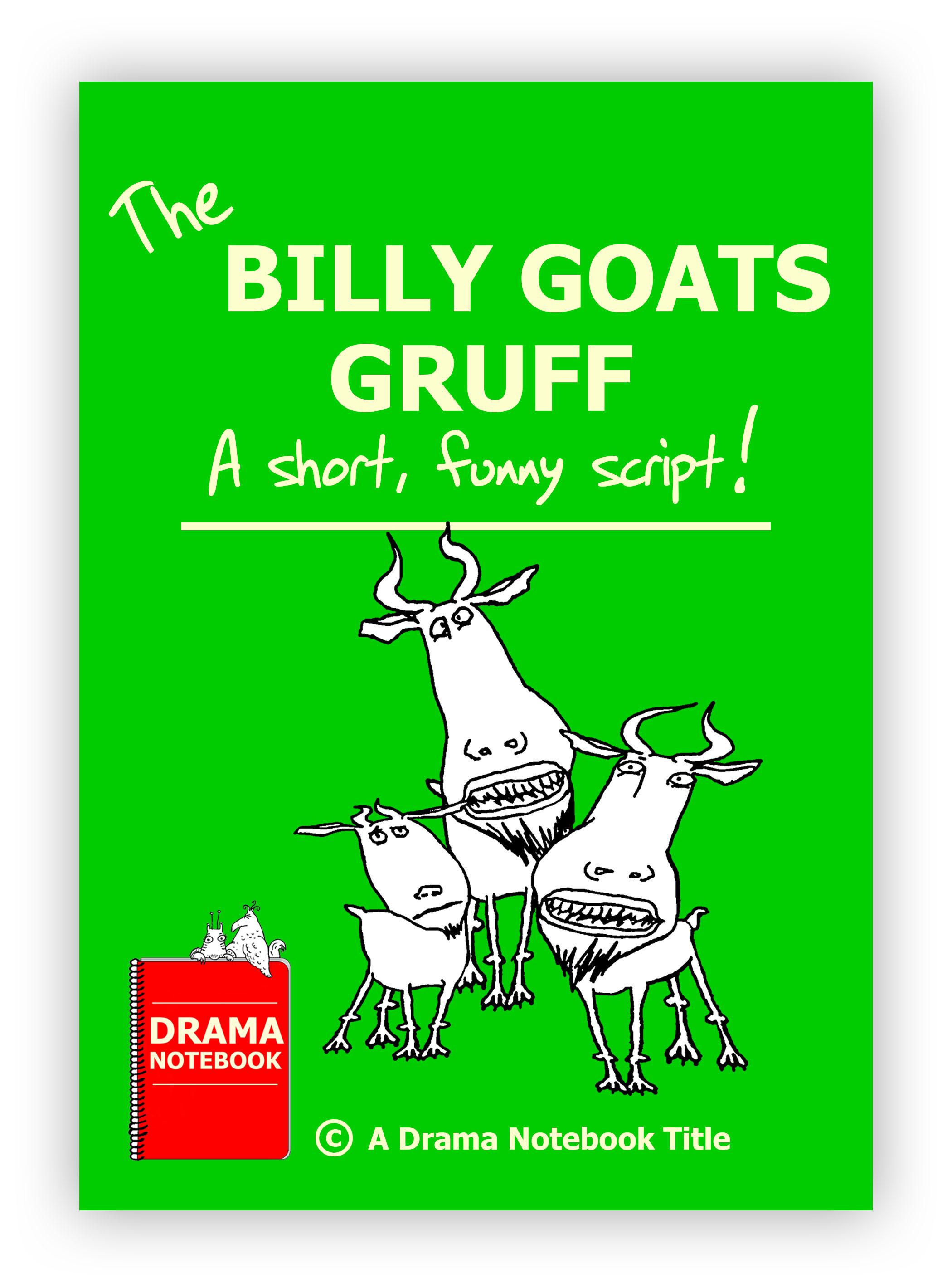 Billy Goats Gruff
