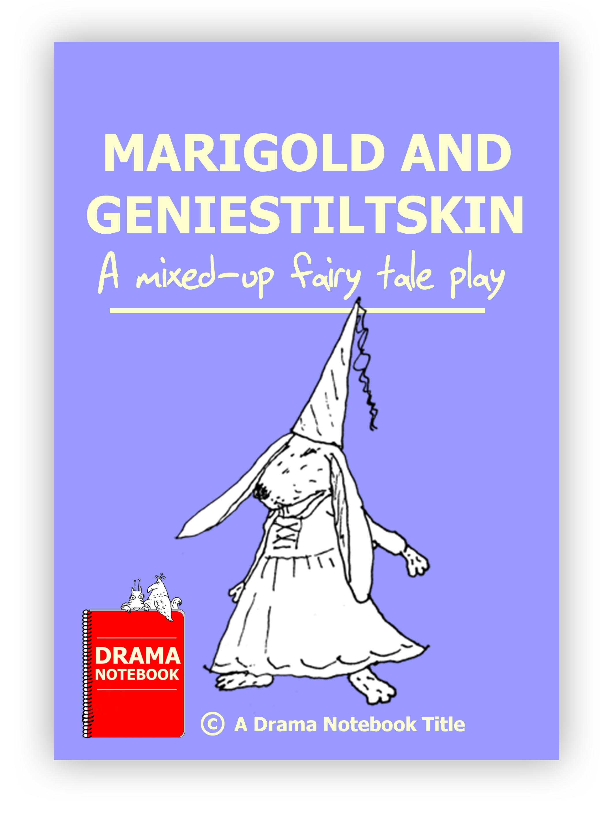 Marigold and Geniestiltskin