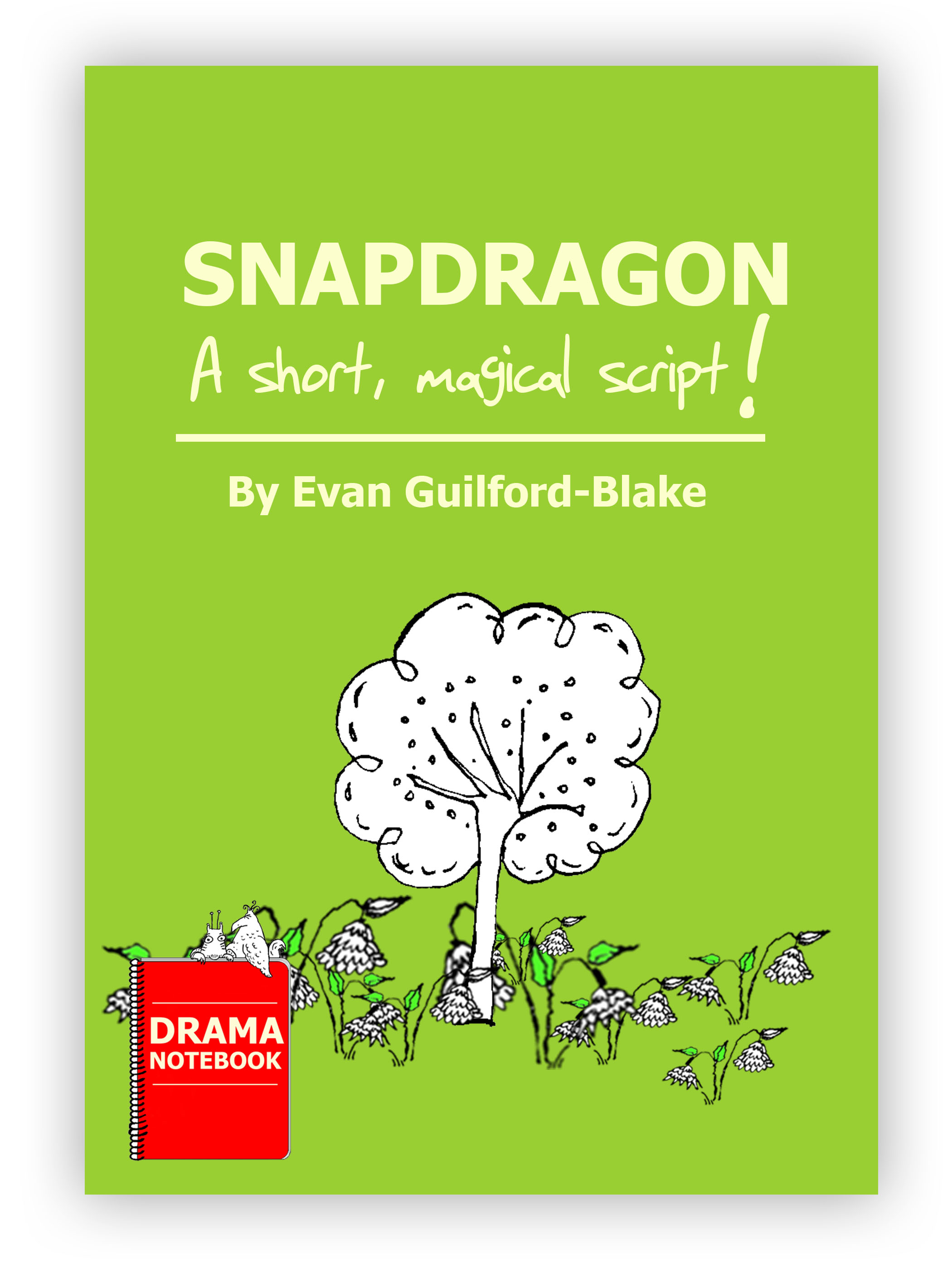 Royalty-free Play Script for Schools-SnapDragon