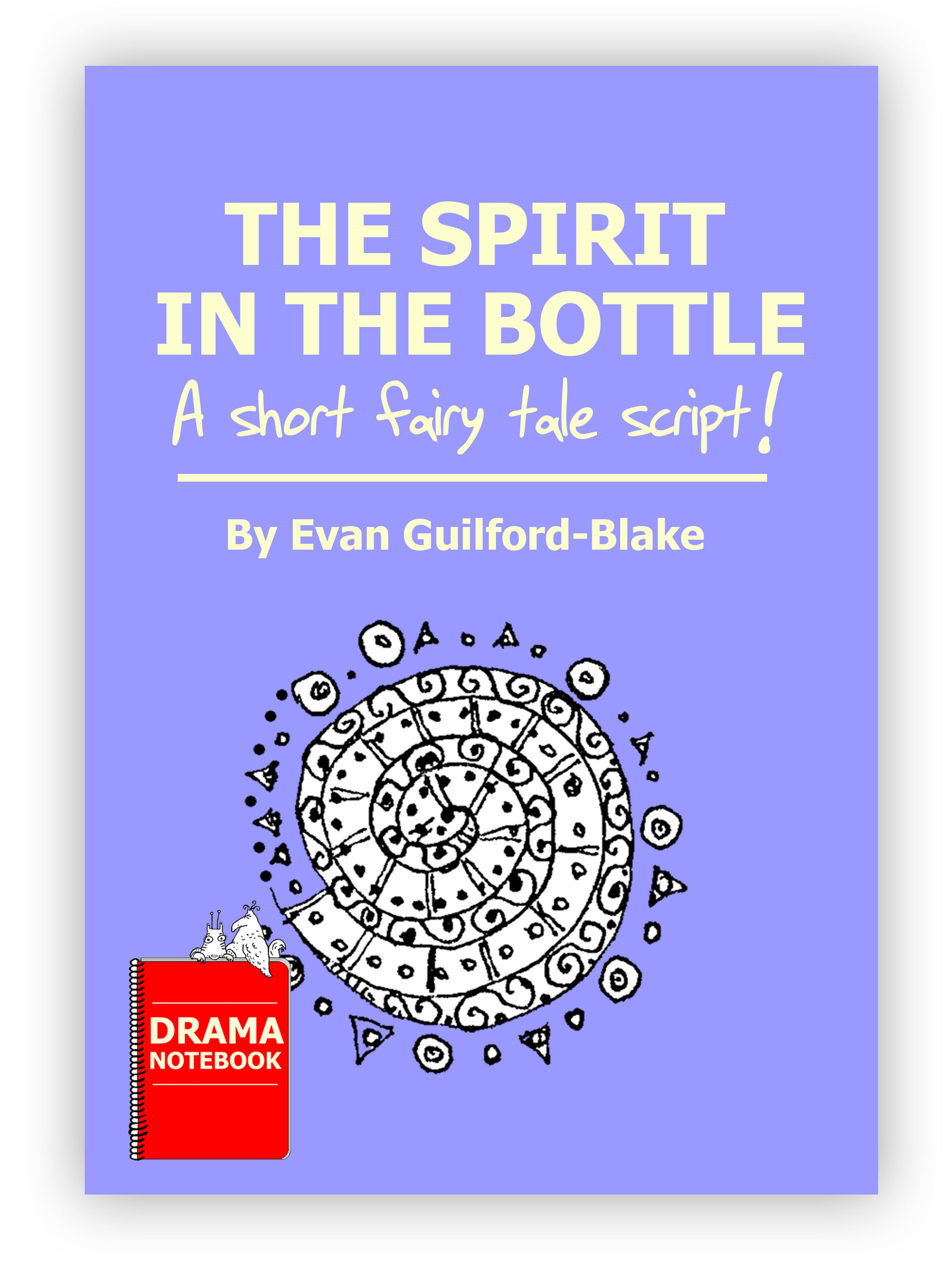 The Spirit in the Bottle