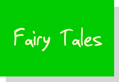 Play Scripts for Schools-Fairy Tales