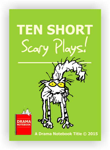 10 Short Scary Plays