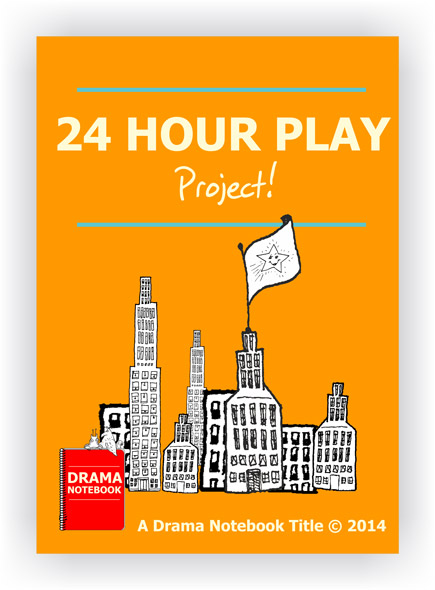 24 Hour Play Project