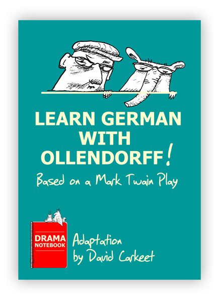 Learn German with Ollendorff!