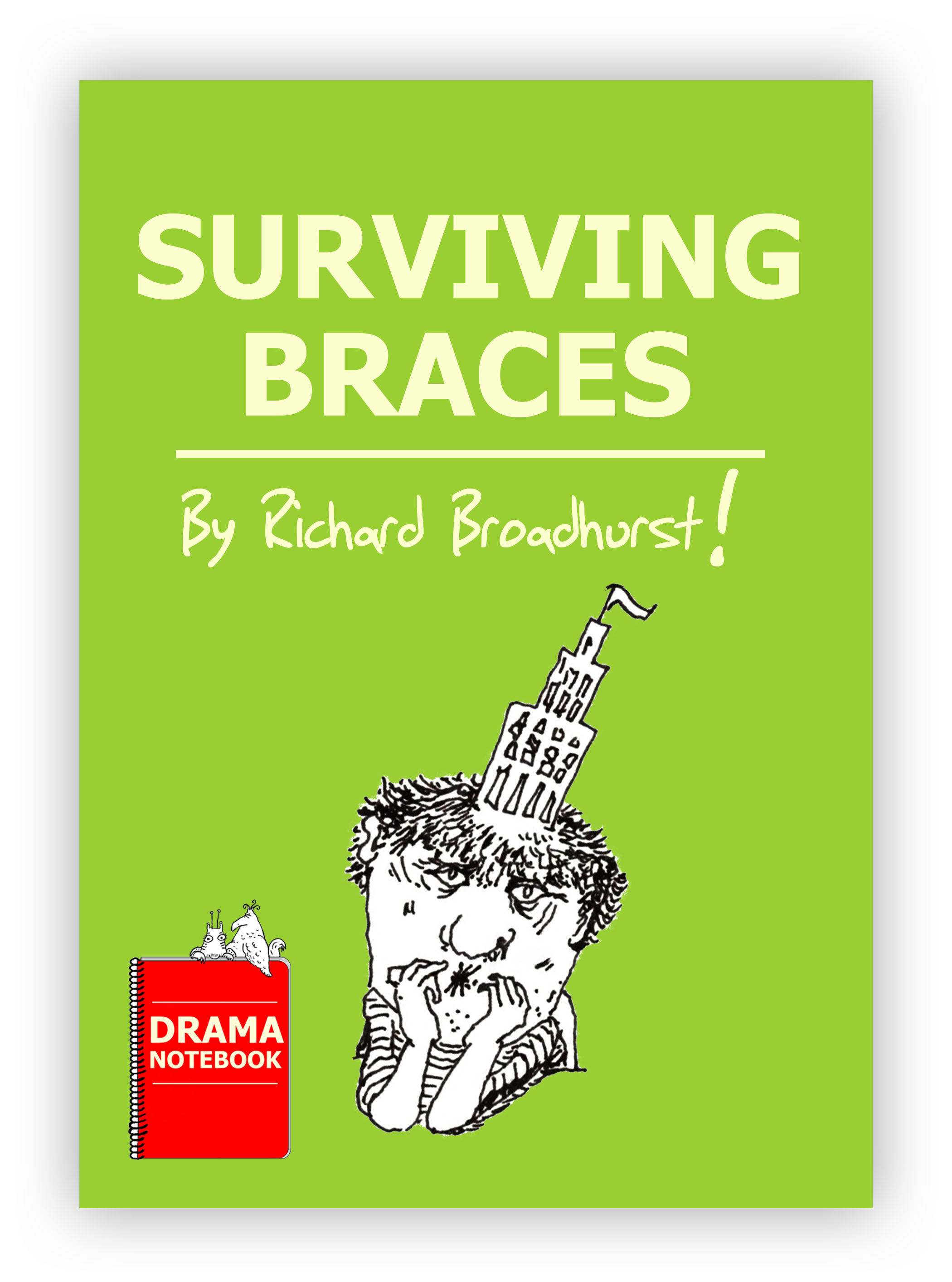 Royalty-free Play Script for Schools-Surviving Braces