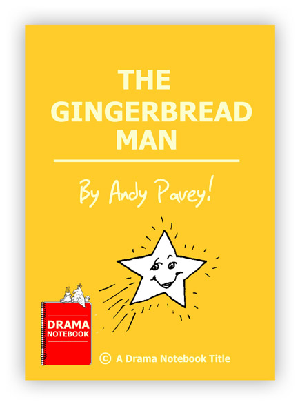 The Gingerbread Man (Comedy)