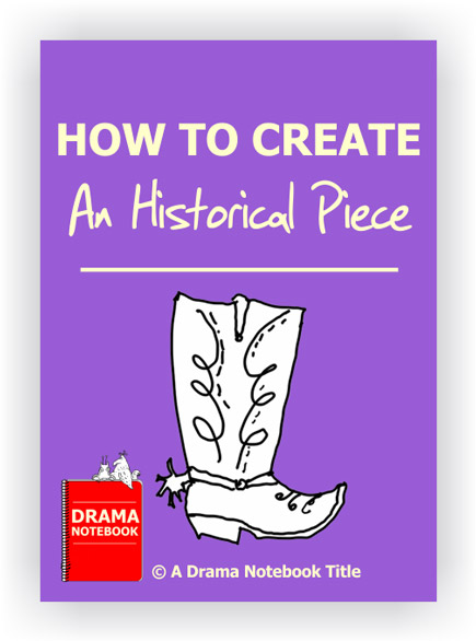 How to Create an Historical Piece