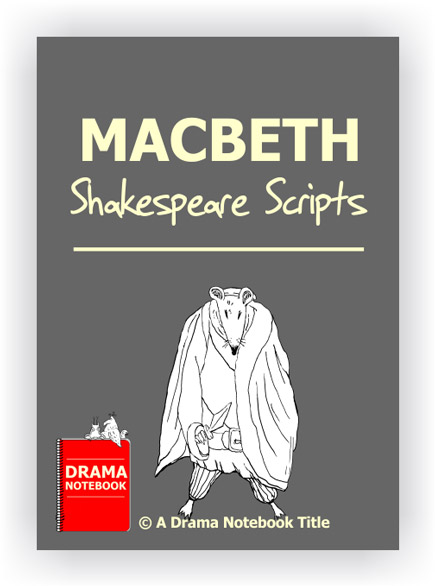 Macbeth Short Scripts