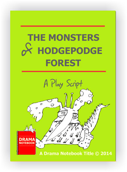 The Monsters of Hodgepodge Forest