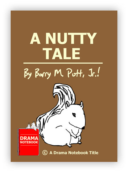 Royalty-free Play Script for Schools-A Nutty Tale