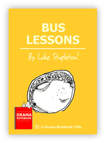 Royalty-free Play Script for Schools-Bus Lessons