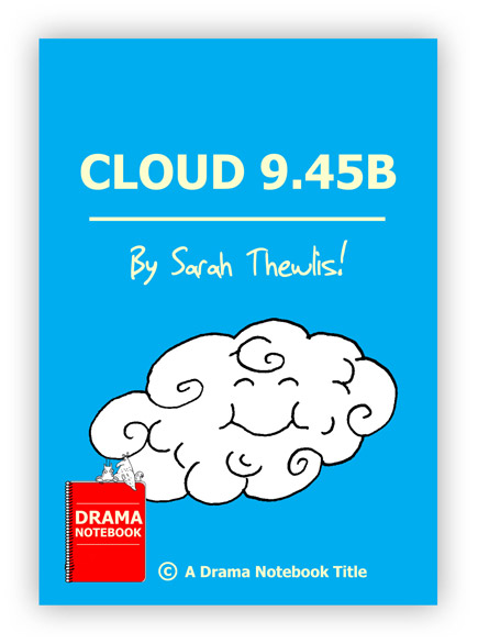 Royalty-free Play Script for Schools-Cloud 9.45B
