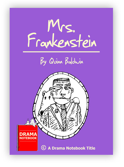 Mrs. Frankenstein