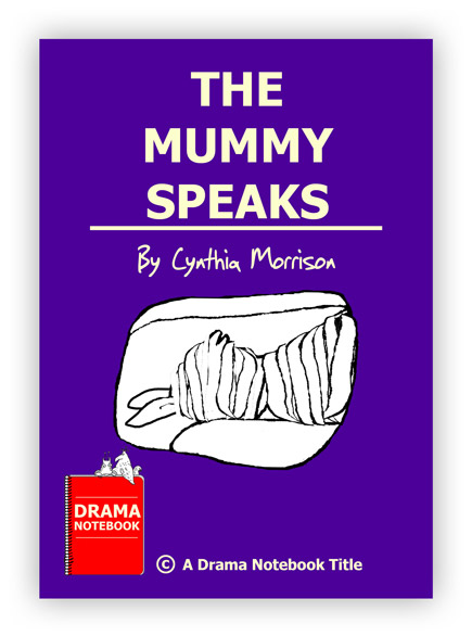The Mummy Speaks