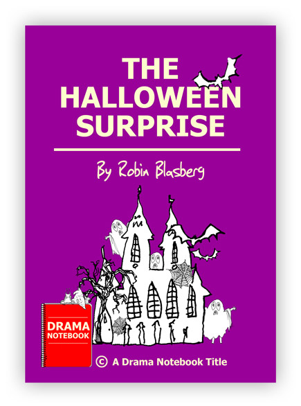 The Halloween Surprise