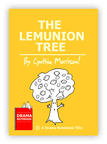 Royalty-free Play Script for Schools-The Lemunion Tree