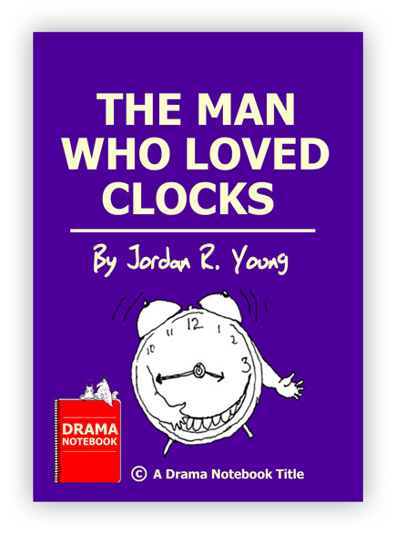The Man Who Loved Clocks