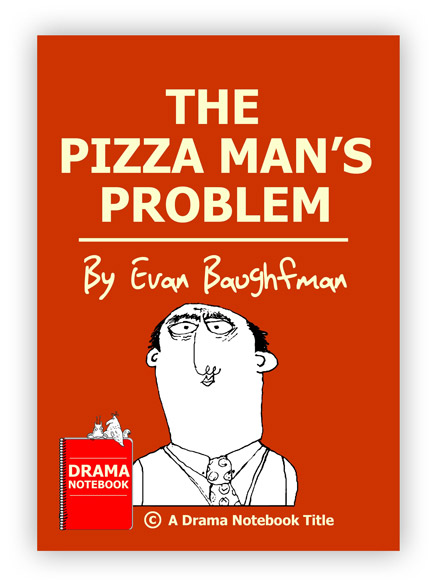 Royalty-free Play Script for Schools-The Pizza Man's Problem