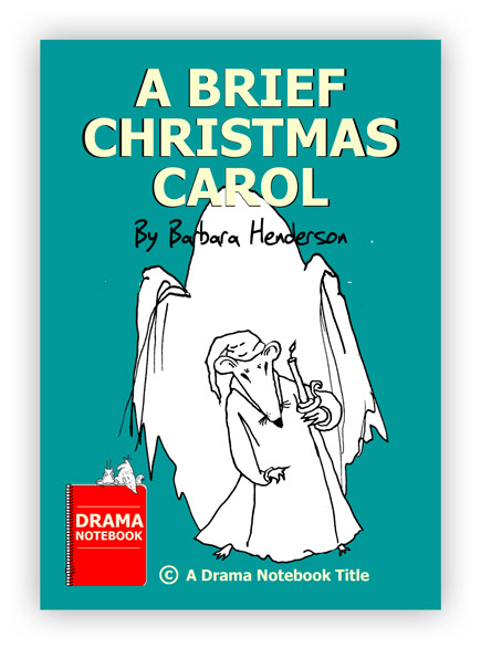 Royalty-free Christmas Play Script for Schools-A Brief Christmas Carol