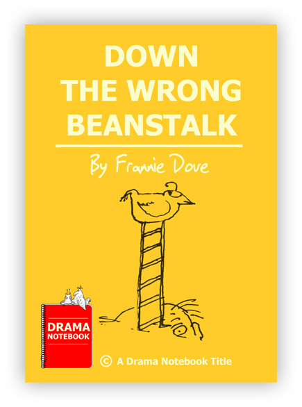 Down the Wrong Beanstalk