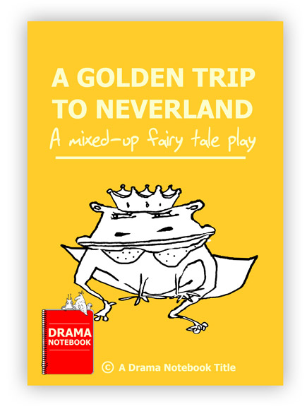 A Golden Trip to Neverland