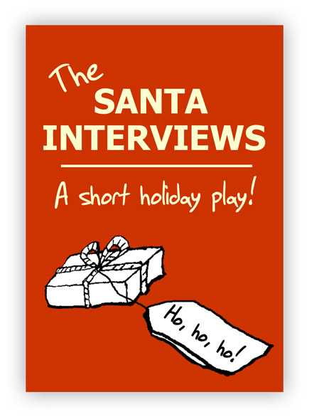the santa interviews