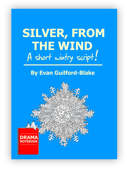 Silver from the Wind