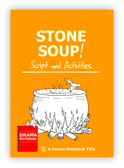 DN Stone Soup Script and Activities