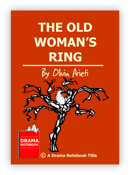 Royalty-free Play Script for Schools-The Old Woman's Ring