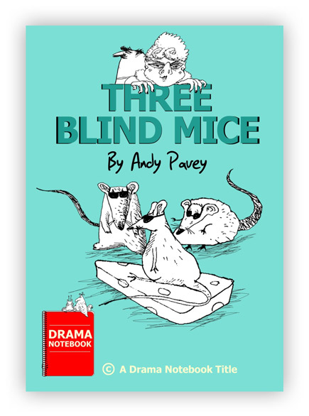 Three Blind Mice