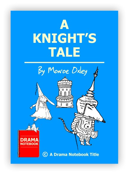 Royalty-free Play Script for Schools- A Knight's Tale