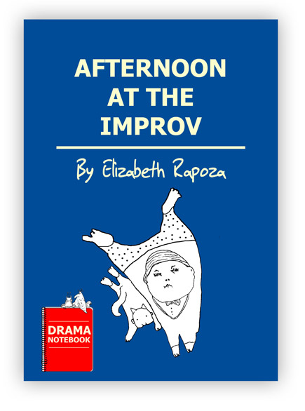 Afternoon at the Improv