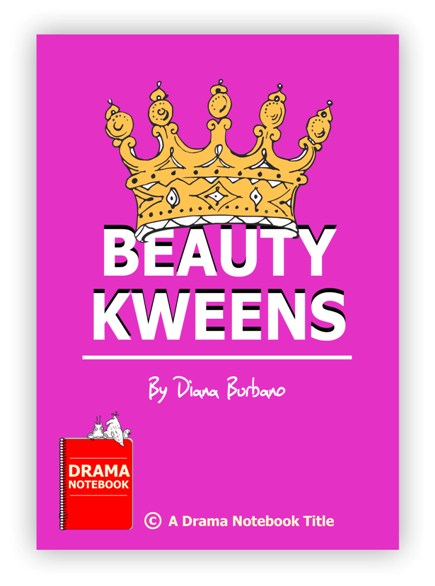 Royalty-free Play Script for Schools-Beauty Kweens