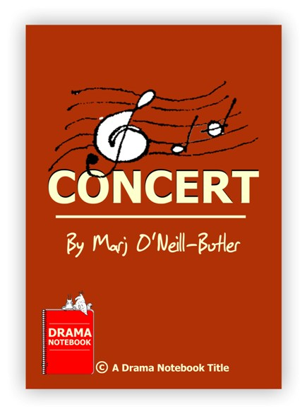 Royalty-free Play Script for Schools-Concert