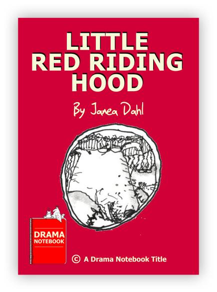 DN Little Red Riding Hood Script