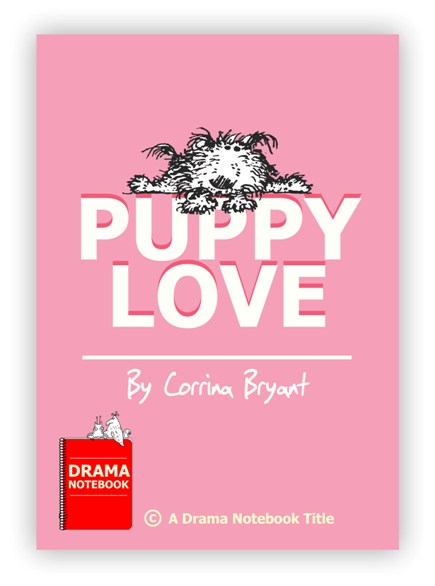 Royalty-free Play Script for Schools-Puppy Love