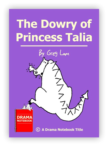 The Dowry of Princess Talia