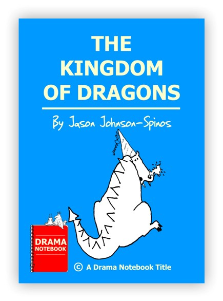 The Kingdom of Dragons