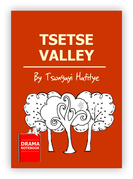 Animal Conservation Play for Schools-Tsetse Valley